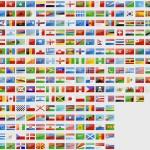 Bayraklar - National flags