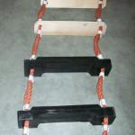 Emberkation ladder