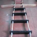 Çarmıh üretimi - Ladder manufacturing