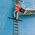 Çarmıh - Ladders