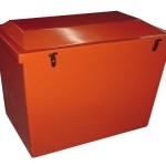 Can yeleği kutusu - Life jacket box