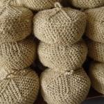 Usturmaça - Rope netted fender