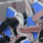 Marsepet - Synthetic choke